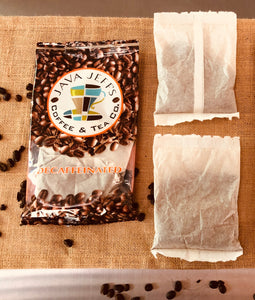 Breakfast Blend DECAF Filter Pack - By the Box
