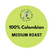 Load image into Gallery viewer, K-Cup®️: Java Jeff's 100% Colombian