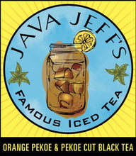 Load image into Gallery viewer, Java Jeff's Iced Tea
