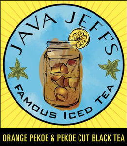 Java Jeff's Iced Tea