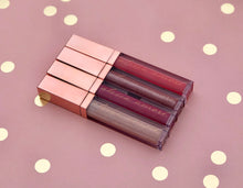 Load image into Gallery viewer, Princess Collection Lip Gloss - 4 Pack