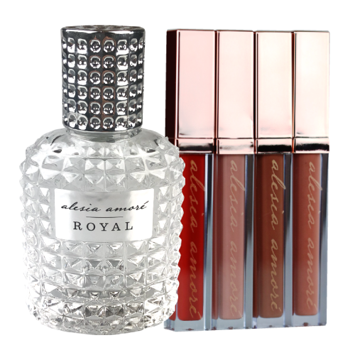 ROYAL Queendom Collection