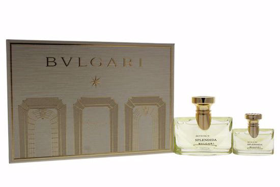 Bvlgari Splendida Iris D'OR 50ml EDP