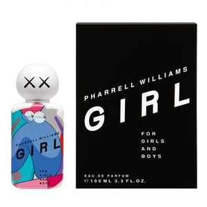 Pharrell Williams Girl EDP 100ml Unisex