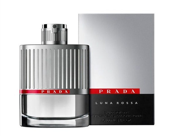 Prada Lunar Rossa, 100 ml EDT