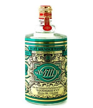4711 Original Eau de Cologne (Non Spray),200 ml EDC