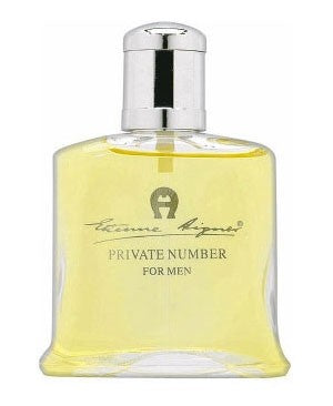 Etienne Aigner Private Number  ,100  ml EDT