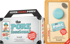 BENEFIT PORE-Fessional Instant Wipeout Masks