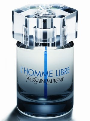 Yves Saint Laurent L'Homme Libre ,60 ml EDT