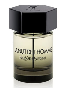 Yves Saint Laurent La Nuit de l`Homme ,60 ml EDT