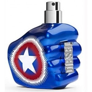 Diesel Only the Brave Captain America 75ml EDT