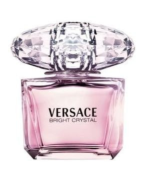 Versace Bright Crystal 90ml EDT