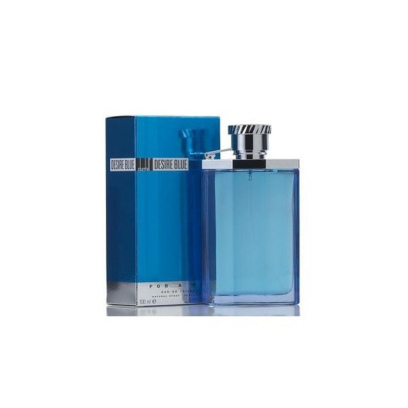 Alfred Dunhill Desire Blue 100ml EDT