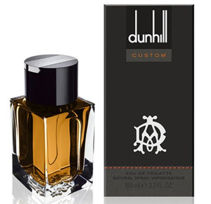 Alfred Dunhill Custom,100 ml EDT