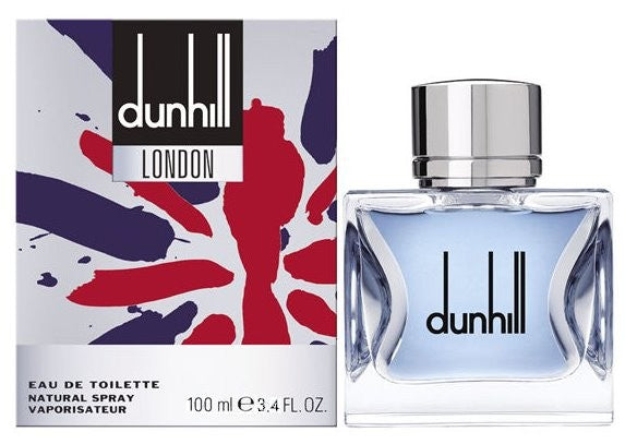 Alfred Dunhill London,50 ml EDT
