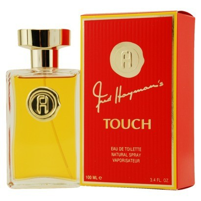 Fred Hayman Touch 100ml EDP