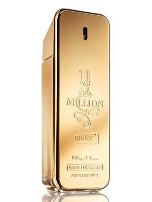 Paco Rabanne 1 Million Intense 100ml EDT