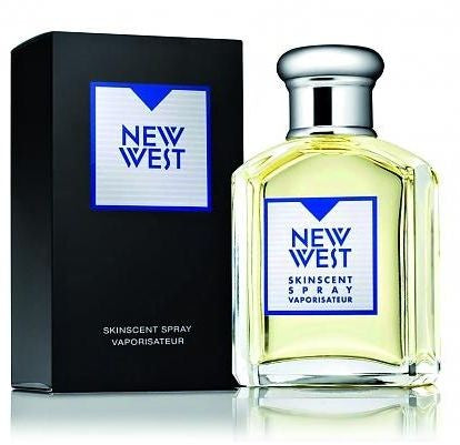 Aramis New West Skin Scent Spray 100ml EDT