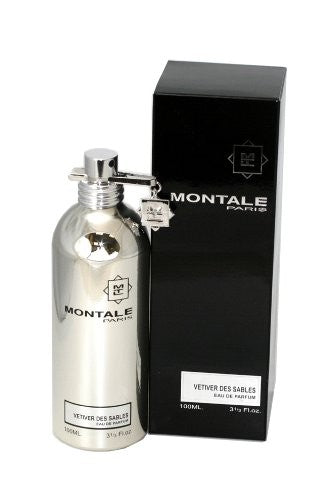 Montale Vetiver Des Sables 100ml EDP
