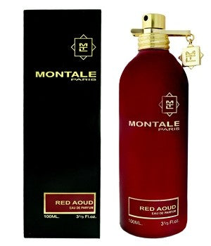 Montale Red Aoud 100ml EDP