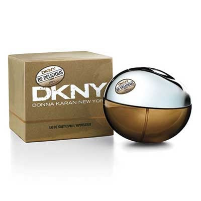 DKNY Be Delicious 50ml EDT