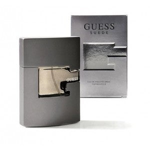 Guess Suede 75ml