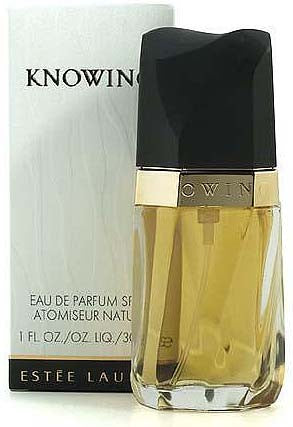 Estee Lauder Knowing 75ml EDP