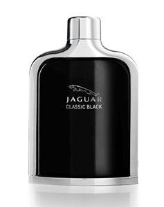 Jaguar Classic Black 100ml EDT