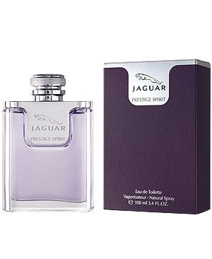 Jaguar Prestige Spirit 100ml EDT