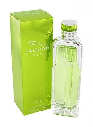 Jaguar Fresh Woman 100ml EDT