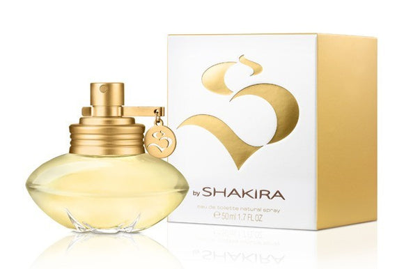 S by Shakira 50ml EDT