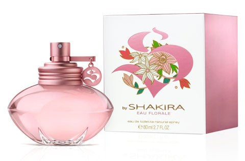 S by Shakira Shakira Eau Florale 50ml EDT