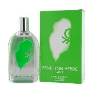 Benetton Verde 30ml EDT