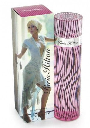 Paris Hilton 100ml EDP