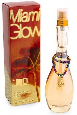 Jennifer Lopez Miami Glow 100ml EDT