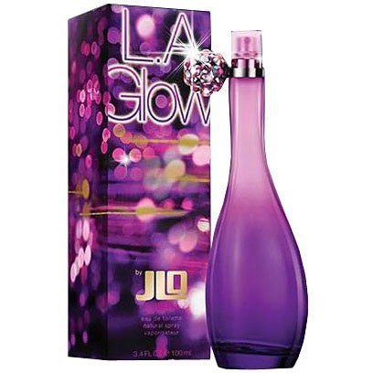 Jennifer Lopez L.A. Glow 50ml EDT