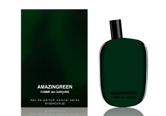 Comme des Garcons Amazing Green 100ml EDP