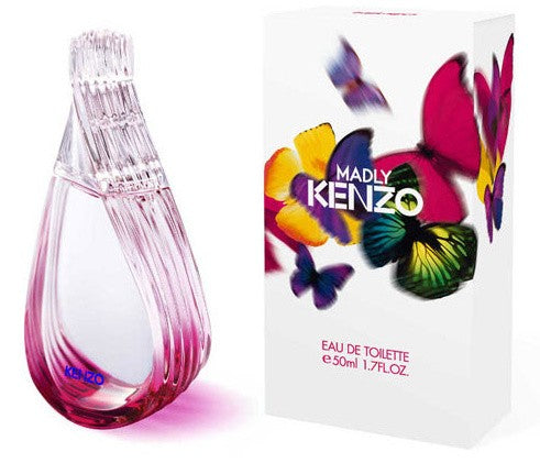 Kenzo Madly 30ml EDT