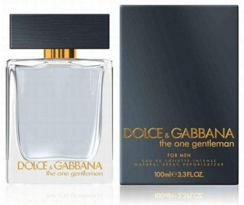 D&G The One Gentleman 50ml EDT