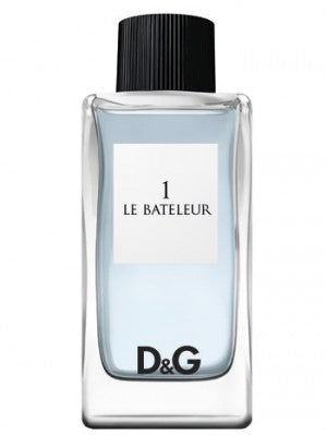 D&G Anthology Le Bateleur 1 100ml EDT