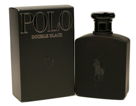 Ralph Lauren Double Black 75ml EDT