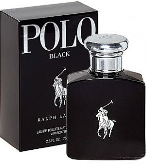 Ralph Lauren Polo Black 30ml EDT