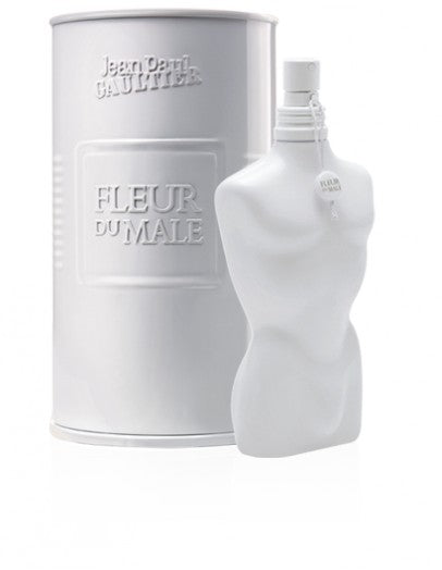 Jean Paul Gaultier Fleur Du Male 125ml EDC