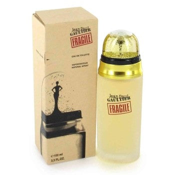 Jean Paul Gaultier Fragile Eau de Toilette 100ml EDT