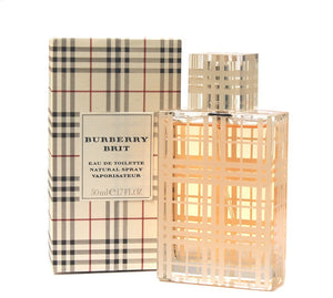 Burberry Brit 100ml EDT