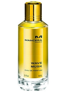 Mancera Wave Musk 120ml EDP