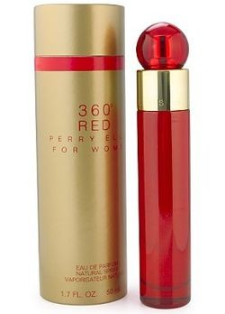 Perry Ellis 360° Red 100ml EDT