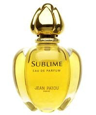 Jean Patou Sublime 30ml EDT