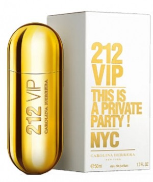 Carolina Herrera 212 VIP 80ml EDP