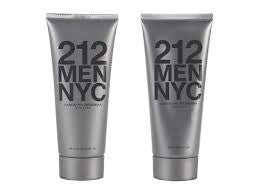 Carolina Herrera 212 Aftershave Gel 75ml